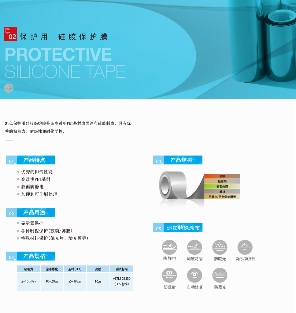 2_Adhesive Protective Tape_3